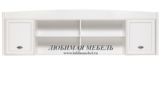 Шкаф настенный Салерно (фото)