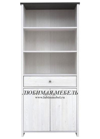 Шкаф комбинированный Порто (фото)