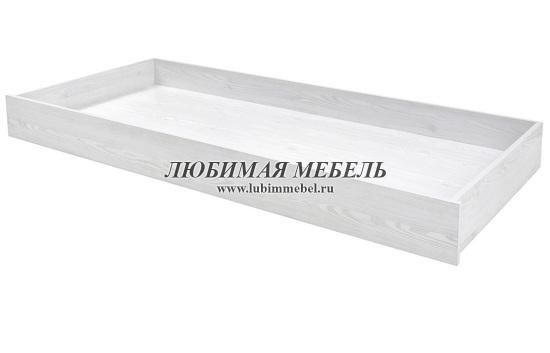 Ящик кровати Порто (фото)