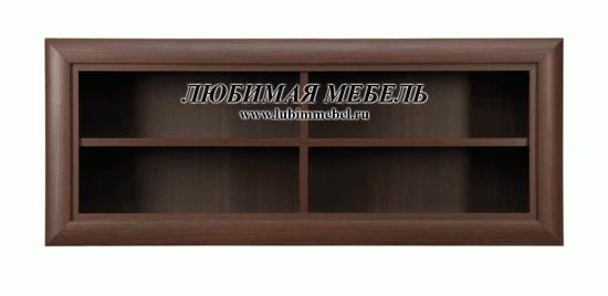 Шкаф навесной Коен SFW/103 (фото, koen_sfw103_venge_magiya)