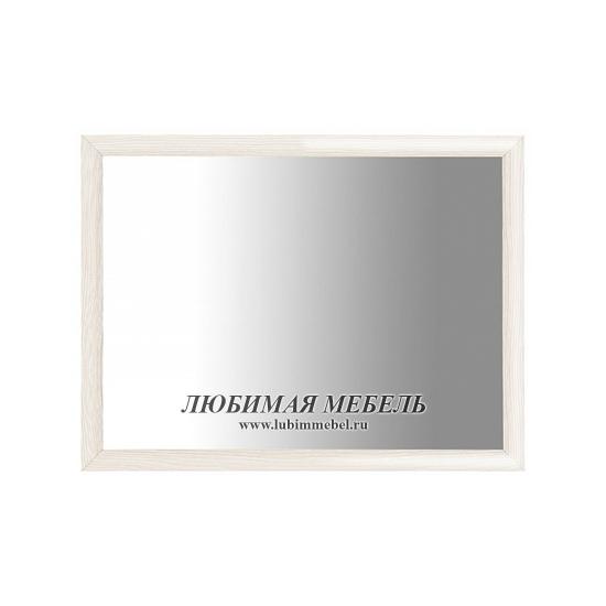 Зеркало Коен LUS/103 (фото, LUS/103 ясень снежный)