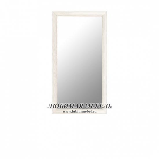 Зеркало Коен LUS/58 (фото, LUS/58 ясень снежный)