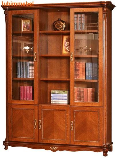 Шкаф комбинированный Алези (фото)