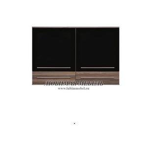 Шкаф настенный Лайк SFW2W2S_8_12
