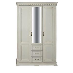 Шкаф трехдверный Верди