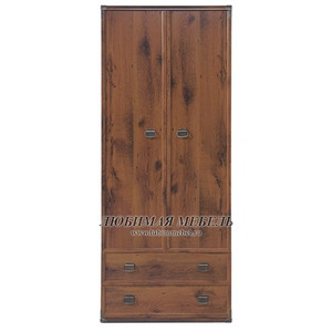 Шкаф со штангой Индиана