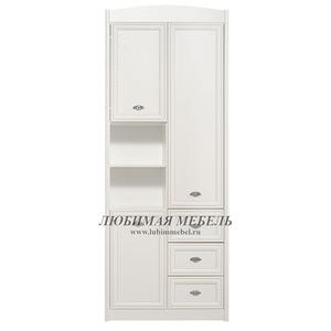 Шкаф комбинированный Салерно
