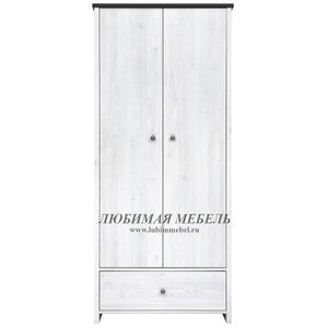 Шкаф платяной Порто