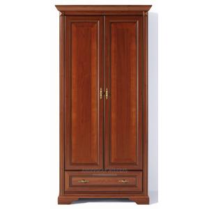 Шкаф 2-дверный Стилиус
