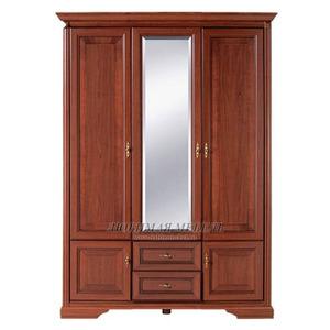 Шкаф 3-дверный Стилиус