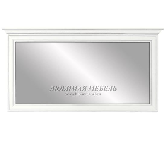 Зеркало Кентаки белый (фото)