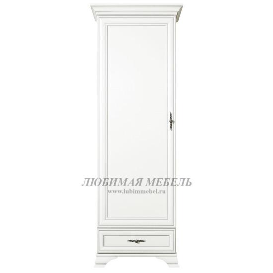 Шкаф Кентаки белый (фото)
