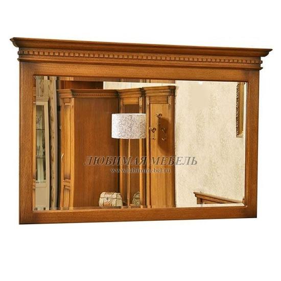 Зеркало Верди А2 черешня (фото)