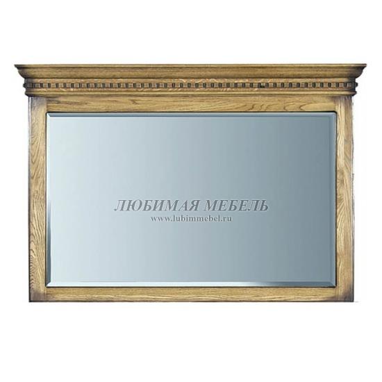 Зеркало Верди А3 дуб рустикаль (фото)