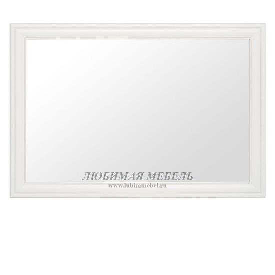 Зеркало Салерно белый (фото)