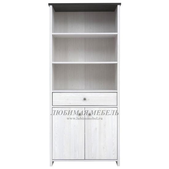 Шкаф комбинированный Порто джанни/сосна ларико (фото)
