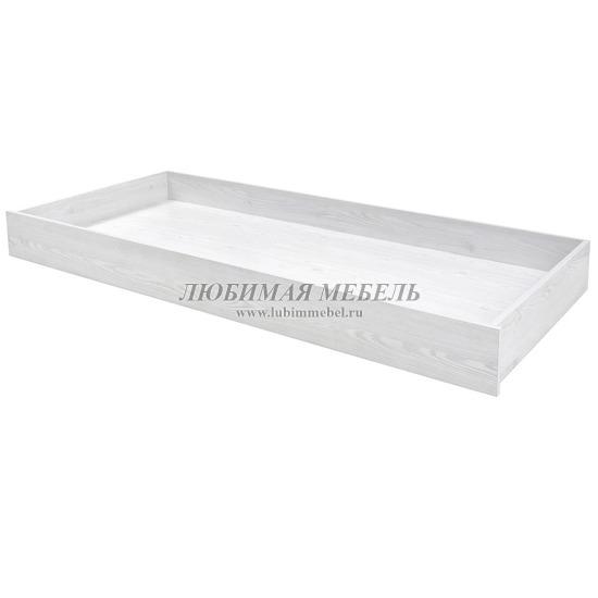 Ящик кровати Порто джанни (фото)